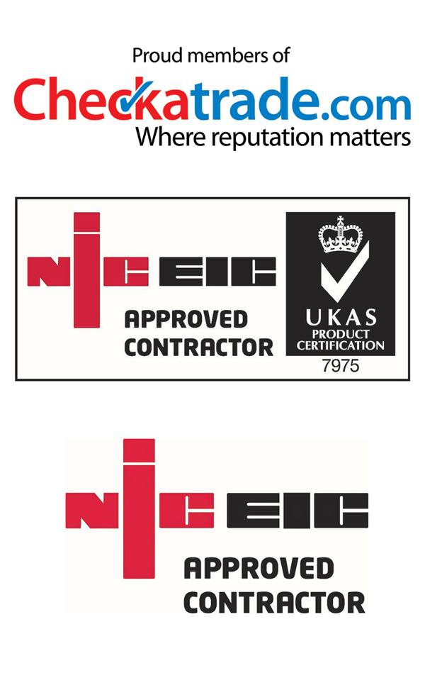 Trade Logos NIC EIG